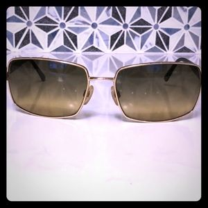 Authentic Chanel Sunglasses Like New